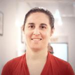 Manhattan Prep GMAT Instructor Andrea Pawliczek