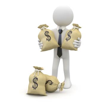 GMAT money