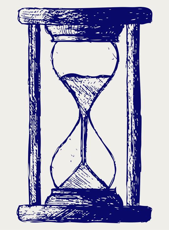 gmat timing