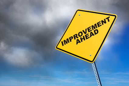 gmat improvement