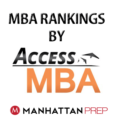mba-access-mba-rankings