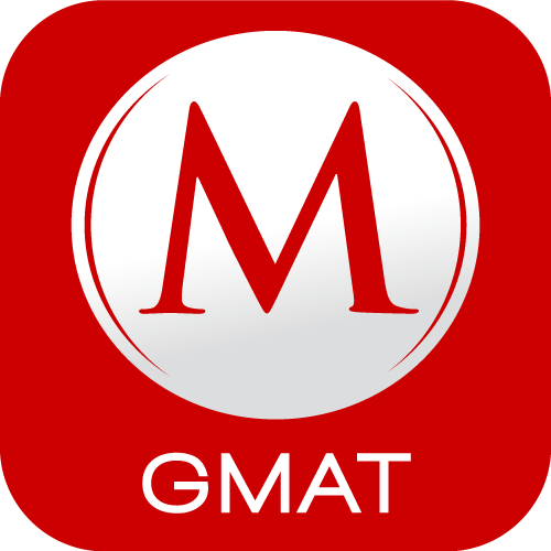 The Manhattan Prep GMAT app has lots of quality, varied content, including 1, quantitative and verbal practice questions; 1, quantitative, vocab, idioms, and sentence correction drills and quizzes; strategies for each question type; general GMAT study tips; math and verbal glossaries; MBA tips; and a section that tracks your progress, including your average timing on each practice question.