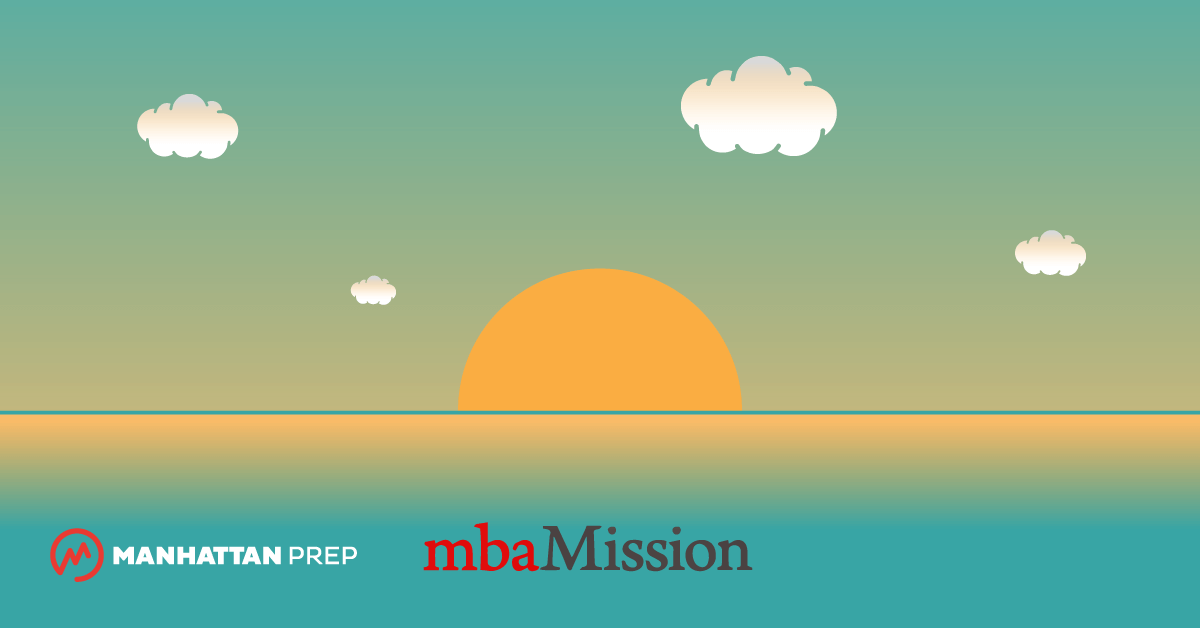 Manhattan Prep GMAT Blog - Mission Admission: Start Early on Your MBA Resume by mbaMission