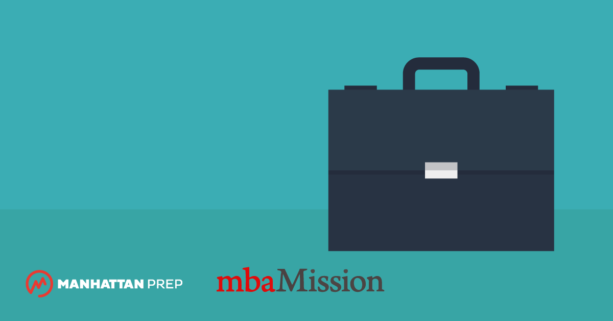 Manhattan Prep GMAT Blog - MBA Admissions Myths Destroyed: Business School Stereotypes by mbaMission