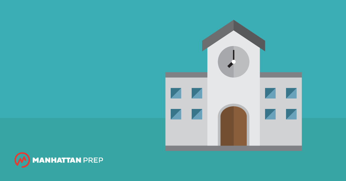 Manhattan Prep GMAT Blog - Why College Is a Great Time to Prep for the GMAT by Manhattan Prep