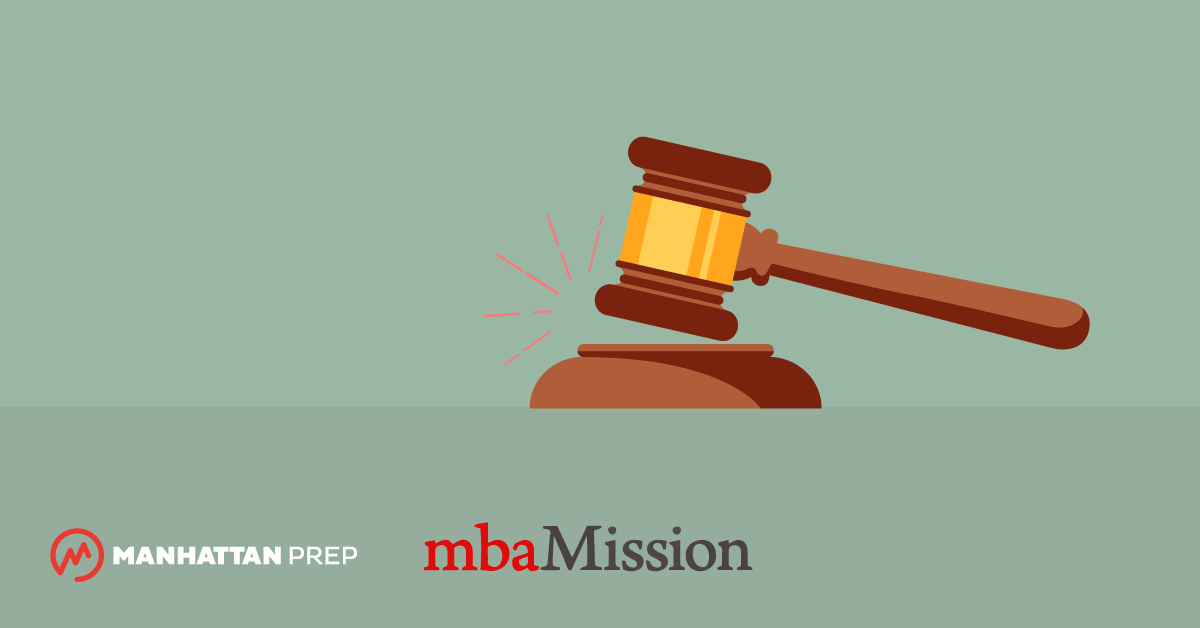 Manhattan Prep GMAT Blog - Mission Admission: Use Your Judgment on MBA Application Essay Details by mbaMission