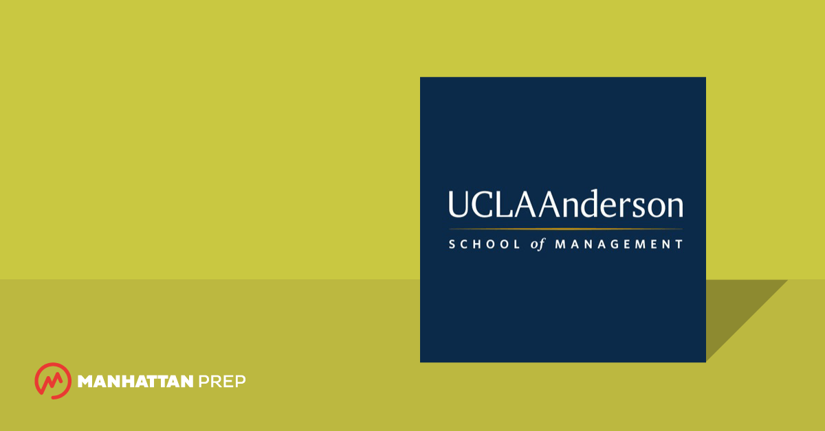 Manhattan Prep GMAT Blog - UCLA Anderson MBA Application Insider: Why Pursue an MBA Degree? by UCLA Anderson