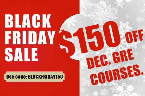 BlackFriday150GRE