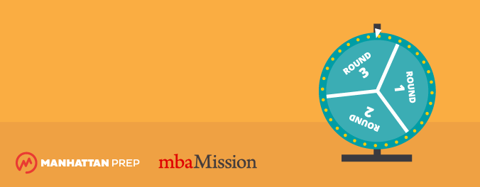 Manhattan Prep GRE Blog - Determining Which MBA Application Round Is Best by mbaMission