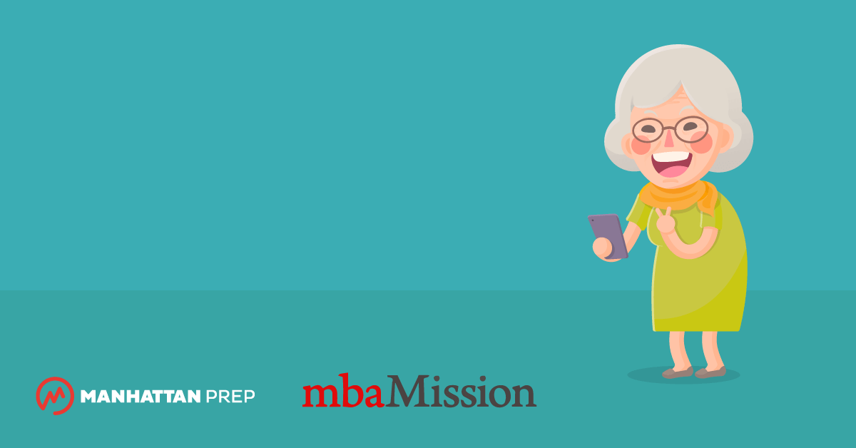 Manhattan Prep GRE Blog - MBA Admissions Myths Destroyed: I Am Too Old to Get into Business School by mbaMission