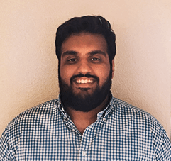 Omar Qureshi, LSAT Tutor